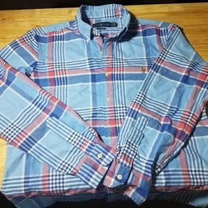 Excellent Condition Casual Button Down Shirt M